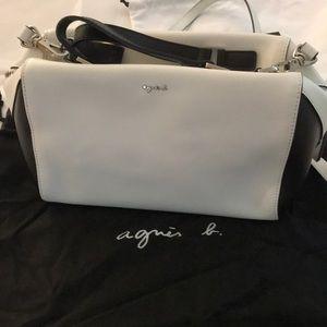 Agnis b crossbody bag
